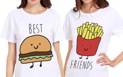 Top 10 T-shirt divertenti