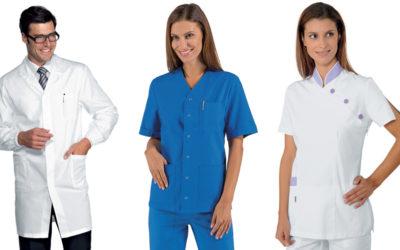 Abbigliamento Medicale – Benessere